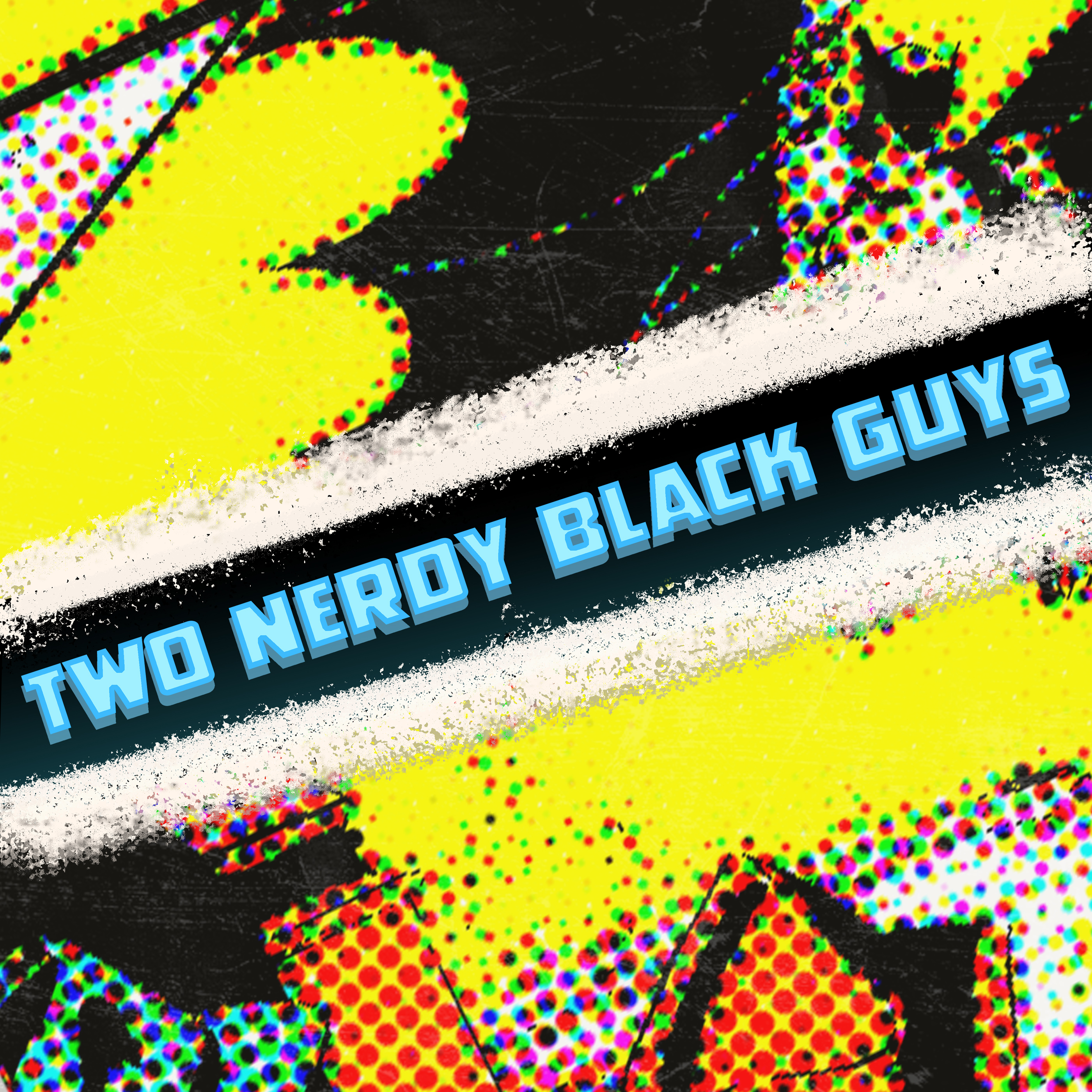 Two Nerdy Black Guys